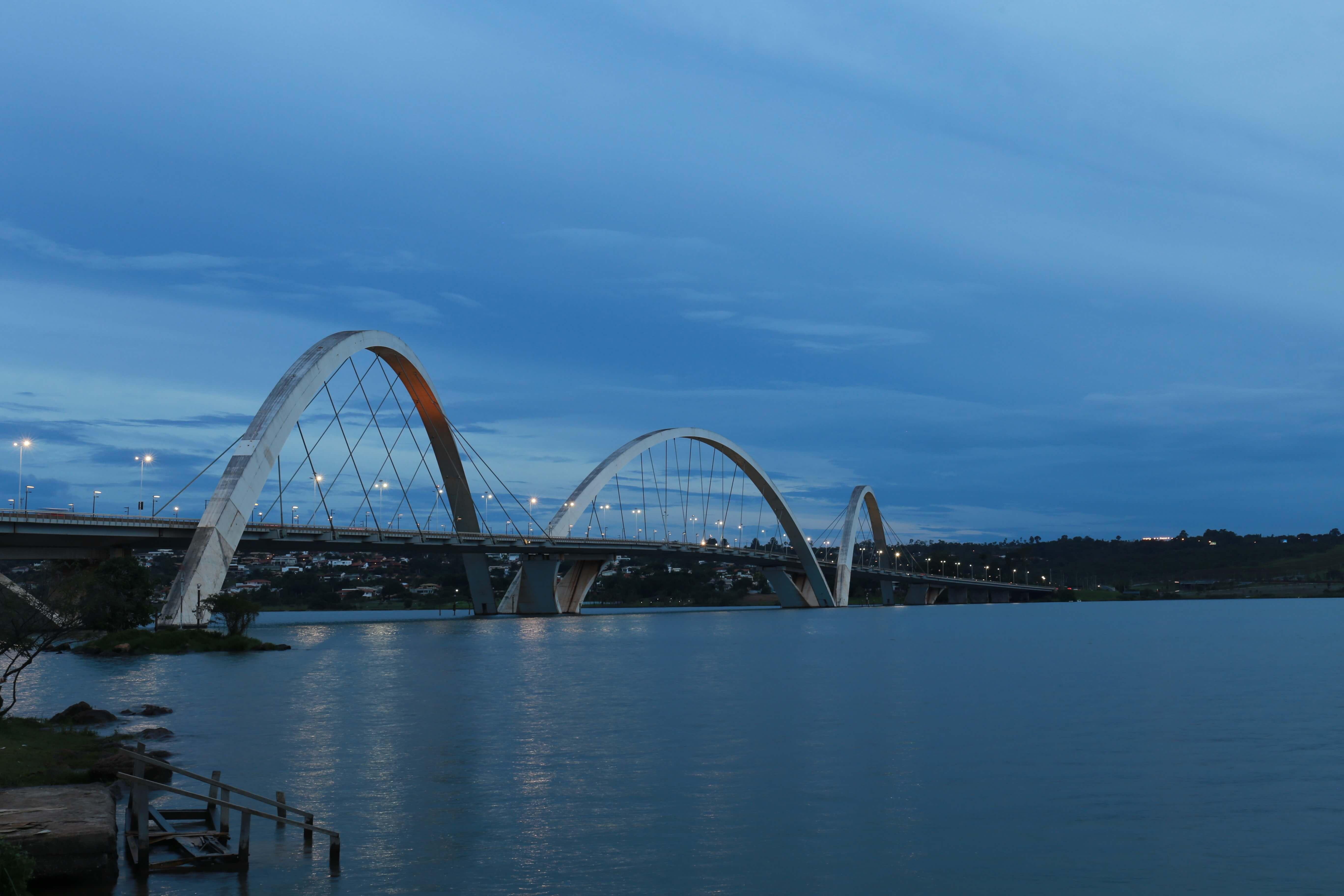Pont Jk Brasilia