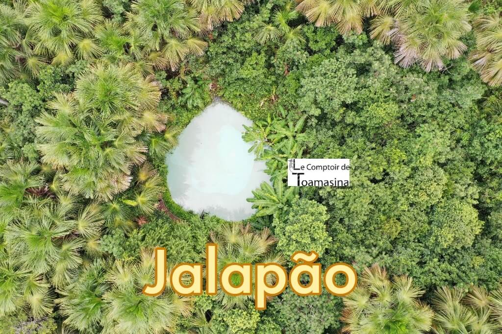 Visiter Jalapao