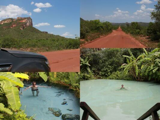Les 10 lieux à visiter dans le Tocantins